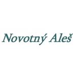 Novotný Aleš - UBYTOVÁNÍ NOVOTNÝ – logo společnosti
