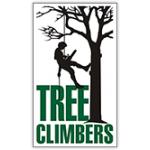 TREECLIMBERS s.r.o. – logo společnosti