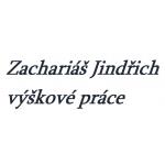 Zachariáš Jindřich - výškové práce – logo společnosti