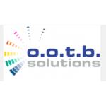 O.O.T.B. Solutions a.s. – logo společnosti