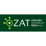 ZAHRADNÍ ARCHITEKTURA TÁBOR s.r.o. – logo společnosti