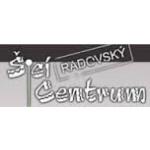 Radovský Vladimír - šicí centrum – logo společnosti