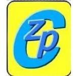 CENTRUM PRO ZDRAVOTNĚ POSTIŽENÉ STŘEDOČESKÉHO KRAJE – logo společnosti