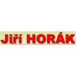 Horák Jiří - jazykové korektury – logo společnosti