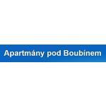 Hrubý Stanislav- apartmány pod Boubínem – logo společnosti