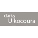 Pichlerová Ivana- DÁRKY U KOCOURA – logo společnosti