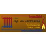 Javdošňák Jiří, Ing.-TOPENÁŘSTVÍ, VODOINSTALATÉRSTVÍ AKAD – logo společnosti