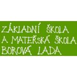 Základní škola a Mateřská škola Borová Lada – logo společnosti