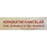 Advokátní kancelář JUDr. Drahošová & Mgr. Beranová – logo společnosti