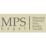 Mgr. Petr Krátký – logo společnosti
