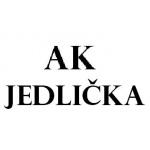 Jedlička Ladislav Mgr. – logo společnosti