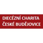Diecézní charita České Budějovice – logo společnosti