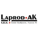 LAPROD A.K., s.r.o. – logo společnosti