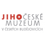Jihočeské muzeum v Českých Budějovicích – logo společnosti