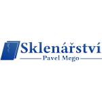 Mego Pavel - sklenářství – logo společnosti