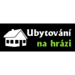 Ubytování na hrázi – logo společnosti