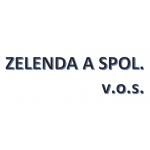 ZELENDA a spol., veřejná obchodní společnost – logo společnosti