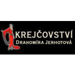 Drahomíra Jerhotová - krejčovství – logo společnosti