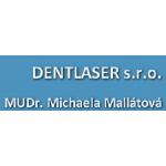 MUDr. Mallátová Michaela Dentlaser s.r.o. – logo společnosti