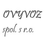 OVYVOZ, spol. s r.o. – logo společnosti