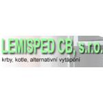 LEMISPED CB, s.r.o. – logo společnosti