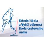 Střední škola a Vyšší odborná škola cestovního ruchu, České Budějovice, Senovážné náměstí 12 – logo společnosti