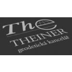 THEINER geodetická kancelář s.r.o. – logo společnosti