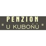 PENZION U KUBOŇŮ – logo společnosti