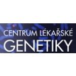 CENTRUM LÉKAŘSKÉ GENETIKY s.r.o. - MUDr. Čutka Karel a David – logo společnosti