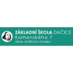 Základní škola Dačice, Komenského 7, okres Jindřichův Hradec – logo společnosti