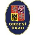 Obecní úřad Kostelní Vydří – logo společnosti