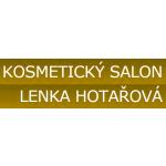 Hotařová Lenka – logo společnosti