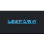 Patrik Šafránek- Kamenictví Šafránek – logo společnosti