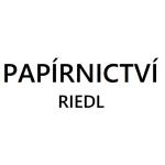 IVO RIEDL – logo společnosti