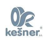 KEŠNER a.s. – logo společnosti