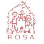 Středisko ROSA, z. s. – logo společnosti