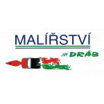 Dráb Jiří - malířství – logo společnosti