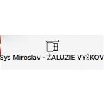 Sys Miroslav - Prodej a montáž žaluzií, oken a dveří – logo společnosti