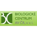 Biologické centrum AV ČR, v. v. i. – logo společnosti