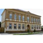 Základní škola a Mateřská škola Rymice, okres Kroměříž – logo společnosti