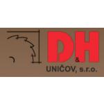D & H Uničov s. r. o. – logo společnosti