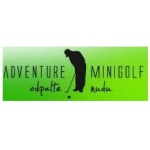 ADVENTURE MINIGOLF – logo společnosti