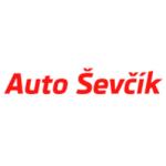 AUTO ŠEVČÍK c.z., spol. s r.o. (pobočka Vimperk) – logo společnosti