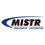 Pneuservis - Mistr Radek – logo společnosti