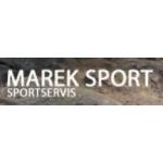 Marek Ladislav - Sportservis Marek – logo společnosti