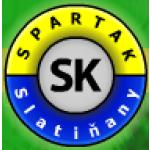 Sportovní kluby Spartak Slatiňany – logo společnosti