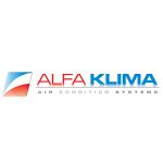 ALFAKLIMA Brno, s.r.o. – logo společnosti