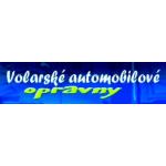 Volarské automobilové opravny spol. s r.o. – logo společnosti