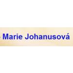 Johanusová Marie – logo společnosti
