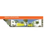 Ubytovací zařízení Karolína – logo společnosti